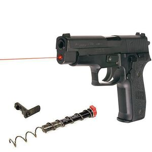 LaserMax SIG SAUER P226 9mm Guide Rod Laser Sight Internal Warranty