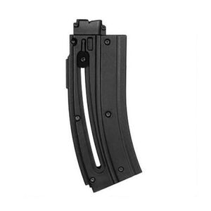 Walther HK 416 Magazine .22 Long Rifle 20 Round Capacity Polymer Construction Matte Black Finish 577608