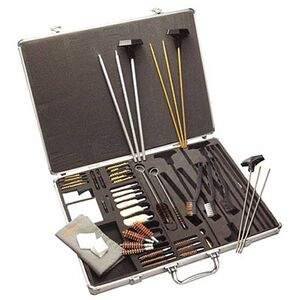 Hoppe's Premium Universal Cleaning Kit 37 Pieces