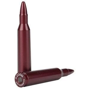 A-Zoom Precision Metal Snap Caps .257 Roberts Aluminum 2 Pack