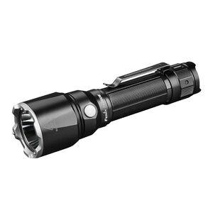 "Fenix TK22 Ultimate Edition Flashlight  LED 1600 Lumens 5.91"" Waterproof Rechargeable 21700 Battery Tail Cap Switch Aluminum Black"