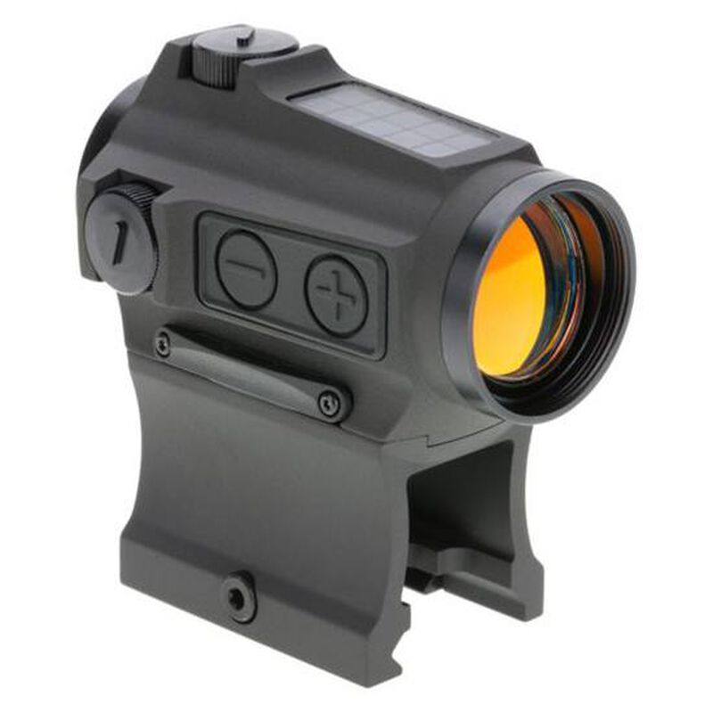 Holosun Green Dot Sight with 1/3 Mount HE503CU-GR 20mm Multi Reticle