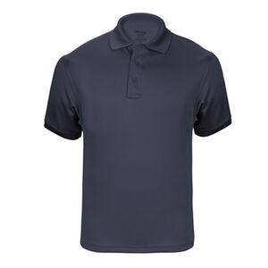 Elbeco UFX Tactical Polo Men's Short Sleeve Polo 3XL 100% Polyester Swiss Pique Knit Midnight Navy