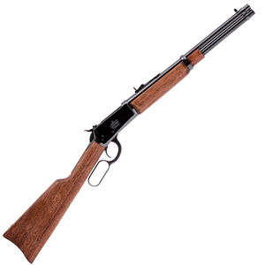 """Rossi Model R92 Carbine .357 Magnum Lever Action Rifle 16"""" Barrel 8 Rounds Wood Stock Blued Finish"""