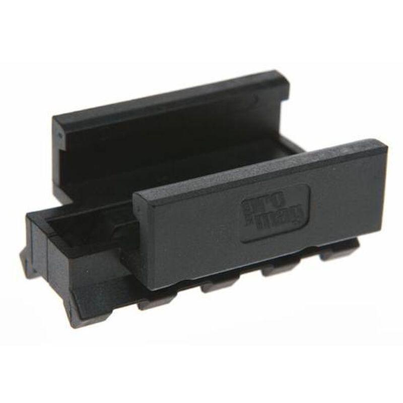 ProMag S&W Sigma Rail Adapter Black Polymer PM261