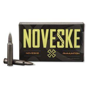 Noveske 5.56 NATO 60 Grain Nosler BGT 20 Round Box