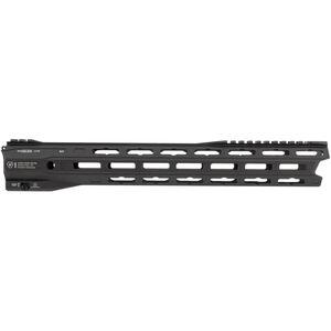 "Strike Industries AR-15 Gridlock Lite 15"" Handguard Assembly Black"