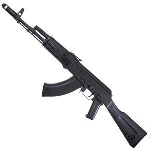 "Kalashnikov USA KR-103 AK Semi Auto Rifle 7.62x39 Soviet 16.25"" Barrel 30 Rounds Fixed Sights Polymer Furniture Matte Black"