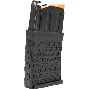 Remington 870DM Magazine 12 Gauge 6 Rounds Polymer Black