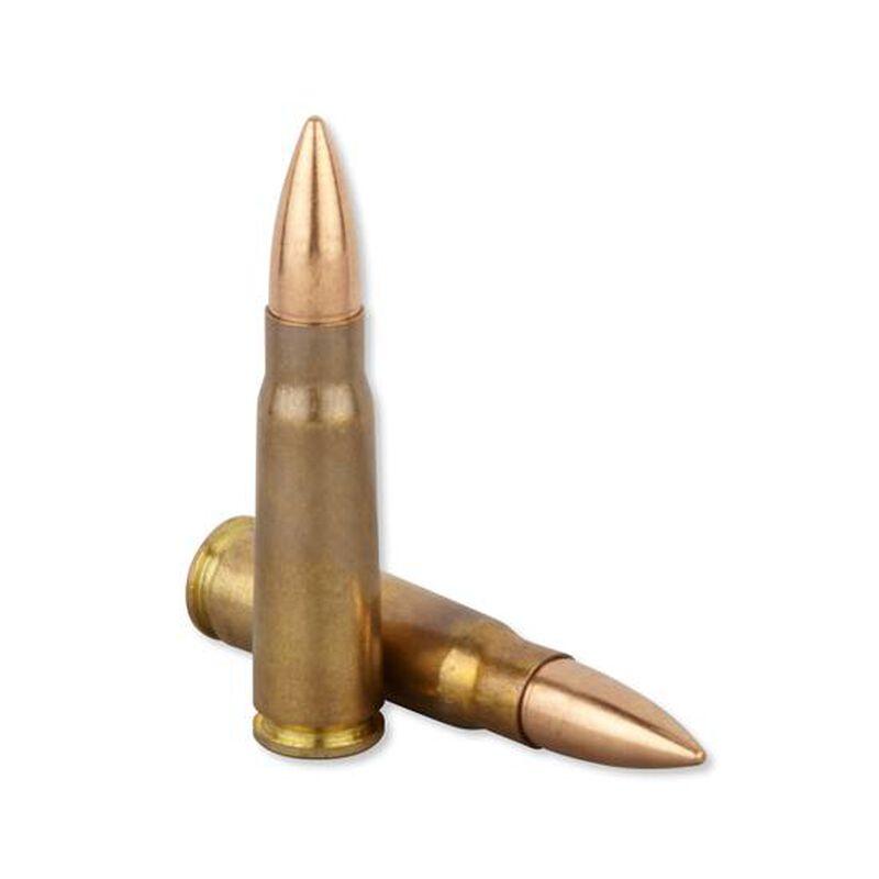 Fiocchi 7.62x39mm Ammunition 20 Rounds, FMJ, 124 Grain