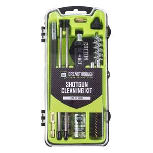 Breakthrough Clean 12 Gauge Vision Series Shotgun Cleaning Kit