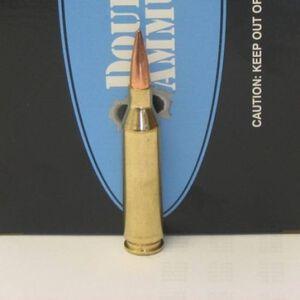 DoubleTap .243 Winchester Ammunition 20 Rounds Nosler BTHP 105 Grains 243105NHPBT