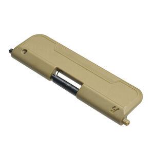 Strike Industries AR-15 Enhanced Ultimate Dust Cover Standard FDE SI-AR-UDC-E-01-223-FDE