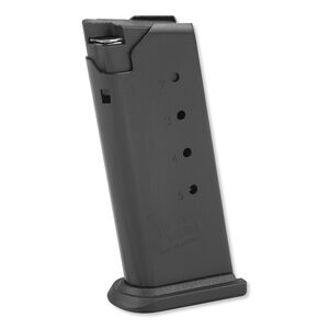 ProMag Springfield XDS-45 Magazine .45 ACP 5 Rounds Steel Blued SPR 08