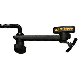 """Slate River EZ AIM III Mount With 4"""" Extension Arm Auger Mount"""