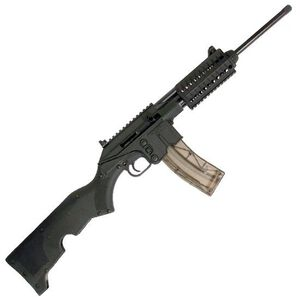 "Kel-Tec SU-22CA Semi-automatic Carbine .22LR 16"" Black Fixed 27Rd Carbine Adjustable Sights SU-22CA"