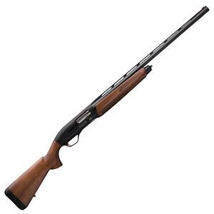 "Browning Maxus II Hunter 12 Gauge Semi Auto Shotgun 28"" Barrel 3"" Chamber 4 Rounds Fiber Optic Front Sight Turkish Walnut Stock Matte Finish"