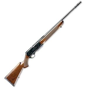 "Browning BAR Mark II Safari Semi Auto Rifle .270 Win 22"" Barrel 4 Rounds BOSS System Walnut Stock Blued 031001324"