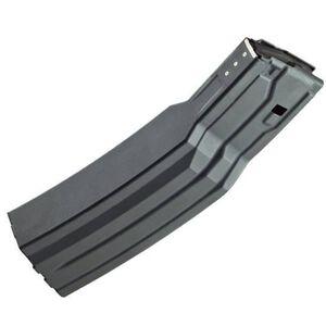 SureFire AR-15 High Capacity Magazine .223 Rem/5.56 NATO 60 Rounds Mil Spec Hard Anodized Aluminum Matte Finish MAG-60S