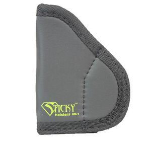 Sticky Small Holster NAA Black Widow