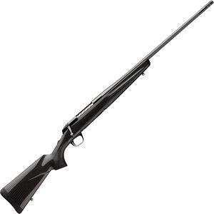 "Browning X-Bolt Medallion Carbon Fiber 7mm Rem Mag Bolt Action Rifle 26"" Fluted Threaded Barrel 3 Rounds Carbon Fiber Wrapped Stock Gloss Blued Finish"