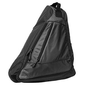 5.11 Tactical Select Carry Sling Pack Nylon Black/Charcoal 58603