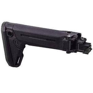 Magpul Industries Zhukov-S Stock Fits AK Plum Finish MAG585-PLM