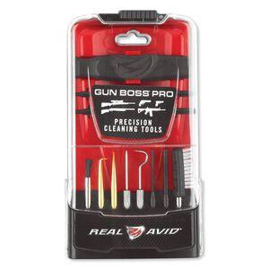 Real Avid Gun Boss Pro Precision Cleaning Tools AVGBPROPCT