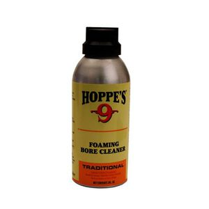Hoppes Foaming Bore Cleaner 3oz 907