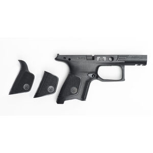 Beretta APX Compact Grip Frame Modular Replacement Chassis Polymer Black