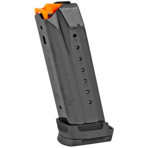 Ruger Security 9 Factory OEM 17 Round Magazine 9mm Luger Steel Construction Blued Finish