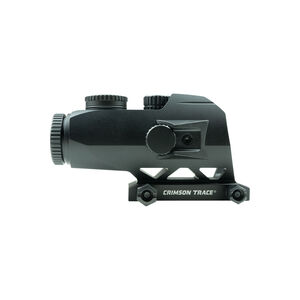 Crimson Trace Red Dot 3.5x 30mm Battle Sight Hybrid BDC Reticle with Picatinny Mount CTS-1100