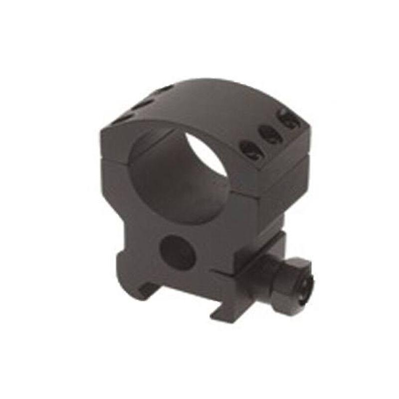 "Burris Xtreme Tactical Weaver/Picatinny Style Scope Single Ring 30mm Tube Diameter High Height 1.35"" Aluminum Matte Black"