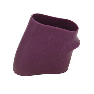 Hogue Handall Jr Grip Sleeve Small Rubber Purple 18006