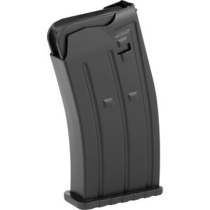 Rock Island Armory VR60 Magazine 12 Gauge 5 Rounds Polymer Black 46050