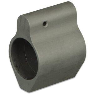 DPMS AR-15 Micro Low Profile Gas Block .750 Steel Black 60699