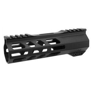 "TacFire AR-15 7"" A.C.E. Series M-LOK Handguard Aluminum Black"