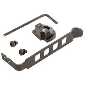 Techna Clips Ruger SR9 Retention Belt Clip Ambidextrous Steel Black