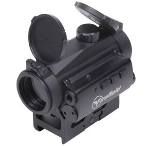 Firefield Impulse 1x22 Compact Red Dot Sight w/Red Laser FF26029
