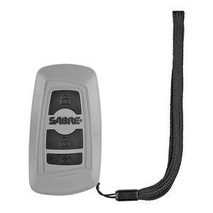 SABRE RED 3-in-1 Stun Gun Safety Tool Rechargeable Stun Gun Grey