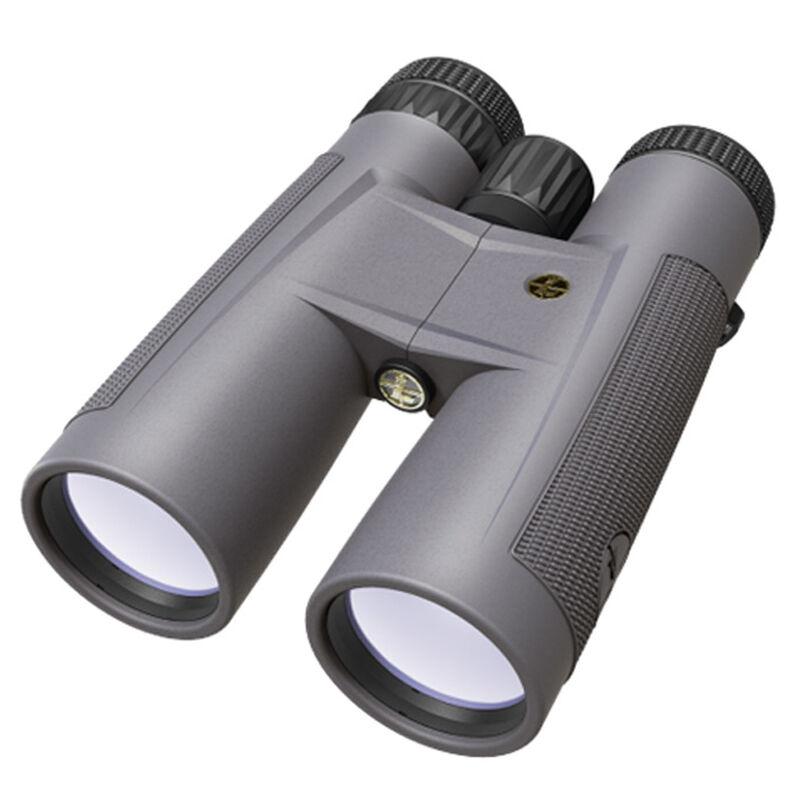 Leupold BX-2 Tioga HD 12x50mm Binoculars BAK4 Roof Prism Full Multi-Coated Lens Gray Finish