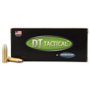 DoubleTap .38 Special +P Ammunition 20 Rounds Barnes TAC-XP 110 Grains 38SPL110X20