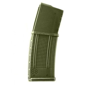 ProMag AR-15 5.56mm Roller Follower 30 Round Olive Drab Polymer