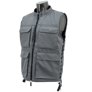 Leapers UTG Hunter Men's Sporting Vest Gray/Black