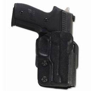 Galco Gunleather Stryker SIG Sauer P228, P229 OWB Holster Right Hand Kydex Black STR250