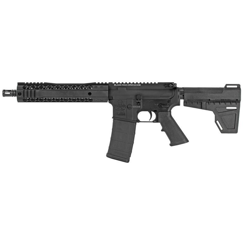 Black Rain BRO SPEC15 Pistol 5.56 NATO AR-15 Semi Auto
