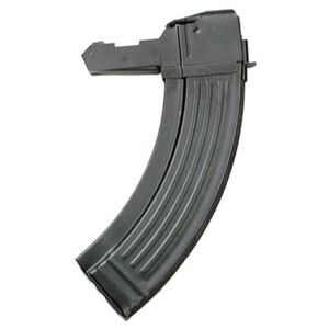 Matco SKS Magazine 30 Rounds 7.62x39 Soviet Steel Blued Finish
