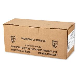 Fiocchi Extrema .223 Rem Ammunition 50 Grain Lead Free Barnes Varmint Gernade 3300 fps
