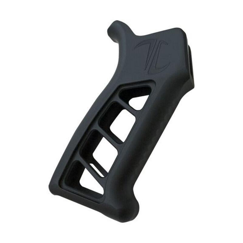 Timber Creek Outdoors Enforcer AR-15 Pistol Grip Black Anodized E ARPG BL