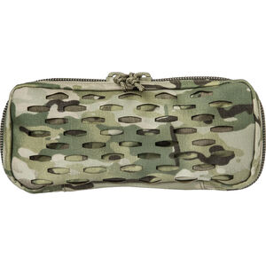 Sentry Large IFAK Medical Pouch MOLLE Nylon Multi Cam